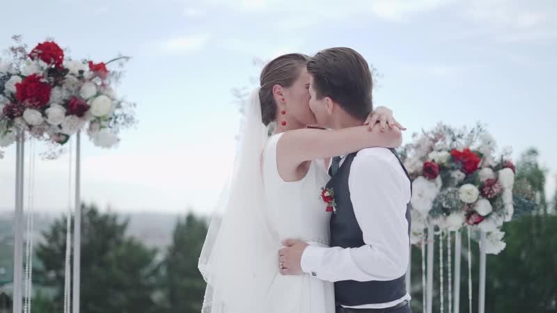 Максим и Екатерина 6 06 2020