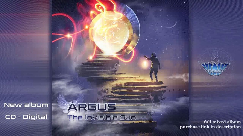 ARGUS - The Invisible Sun [ Altar Records ] ᴴᴰ