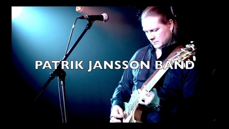 """Patrik Jansson Band - """"She Ain´t Gonna Come Back Any More"""" (Official Music Video)"""