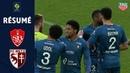 STADE BRESTOIS 29 - FC METZ 2 - 4 - Résumé - SB29 - FCM / 2020-2021