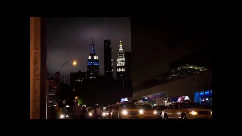 Siberian heat In your city FAN VIDEO