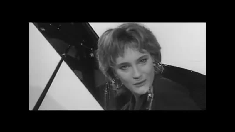 Patricia Kaas Mademoiselle chante le blues
