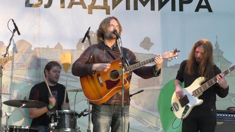 Возвращение Иван да Марья @ Владимирский парк 15 05 2016