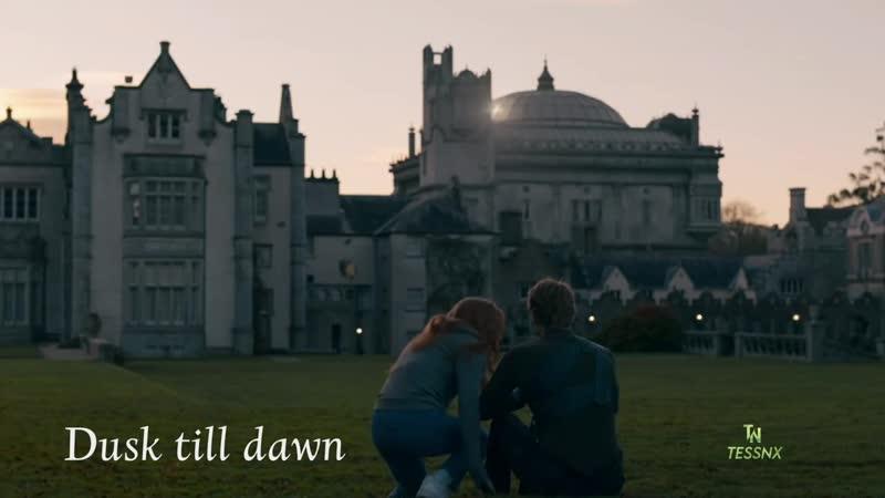 AMV Sky Bloom II Fate The Winx Saga II ZAYN Dusk Till Dawn Official Video ft Sia