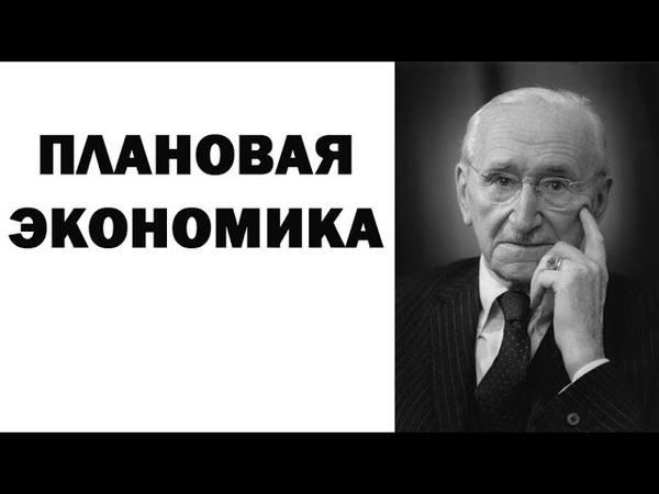 Ватоадмин компьютеризация плановой экономики и концепция Фридриха Хайека