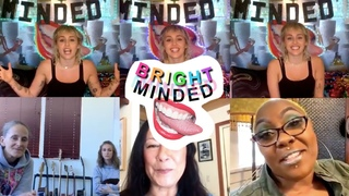 Bright Minded: Live with Miley Cyrus - Tia Oros Peters, Shirley Raines, My Friends Place - Ep 18