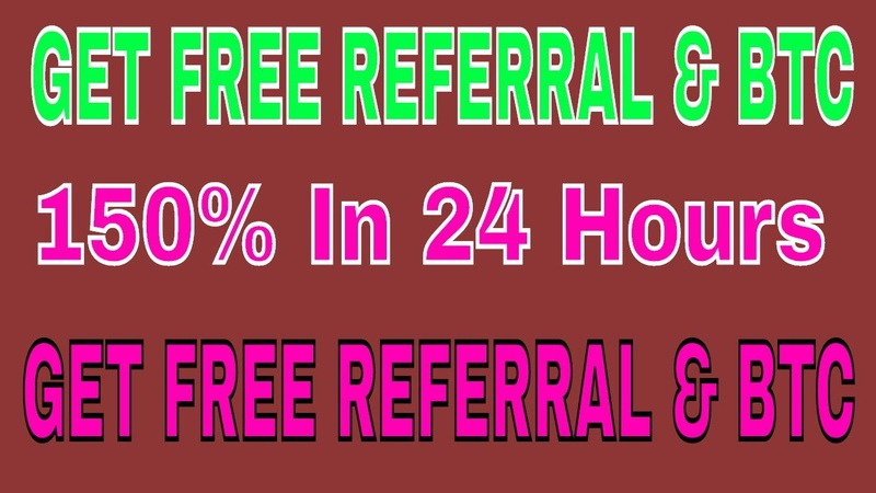 Get Free Unlimited Referral High Earning Review