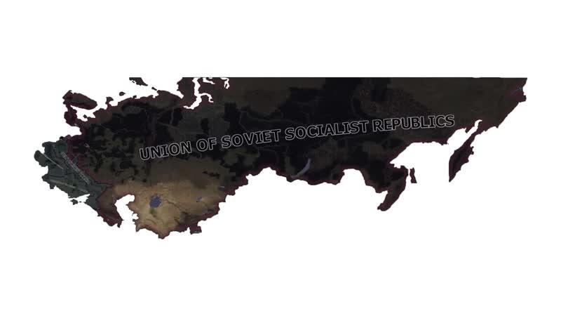 128 bits 64 bits 32 bits 16 bits 8 bits 4 bits 2 bits 1 bit Russia