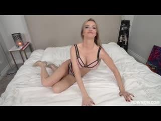 Linzee Ryder - подсматривал за сочной сестрой и не сдержался [порно, ебля, инцест, секс, porn, Milf, home, шлюха,  минет, трах]