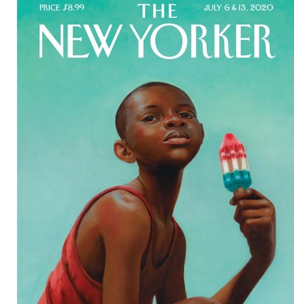 New Yorker 2020-07-06