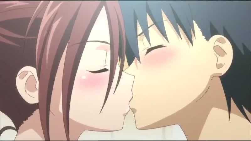 Kiss x SisAMV - All I Need (no сёнэн senpai hentai лоли хентай loli манга футанари porn sex xxx юри ecchi anime boobs tits)