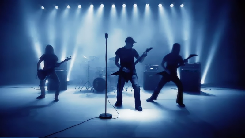 Parasite Inc The Pulse of the Dead OFFICIAL VIDEO German Melodic Death Metal