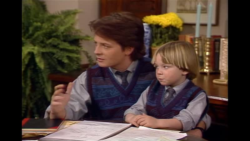 Family Ties 1987 S05E25 D is for Date 480p DVD x265 Panda