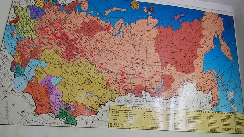 СССР 30 05 2020 Ответы на вопросы Понять значит победить