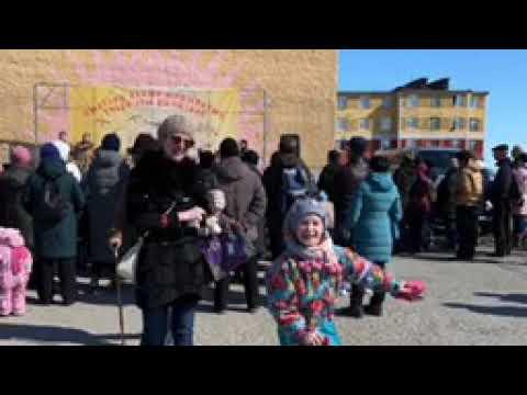 Конкурсная работа ко Дню города в номинации Город счастливых мам от Евгении Кирилловой
