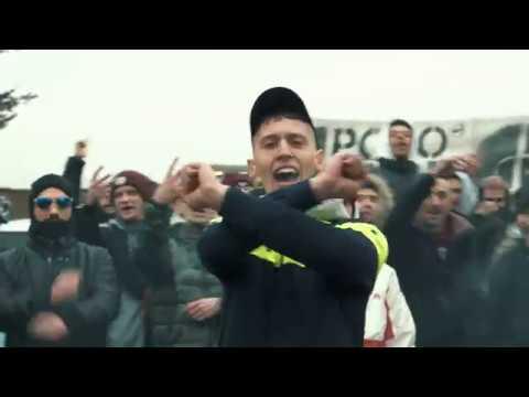 MASSIMO PERICOLO 7 MILIARDI Prod Crookers Nic Sarno OFFICIAL VIDEO