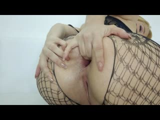 Two BBC DP for hot latina slut Natasha Teen NT012 Toys, Interracial, Big Tits, Anal, DP, Gape, Latin, Blonde, Anal Creampie
