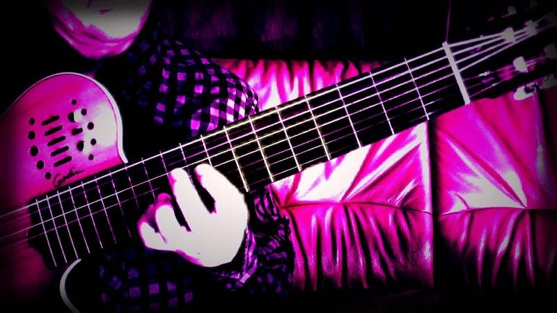 Lolita (Lana Del Rey cover for solo acoustic guitar) by Oskar van Danzig