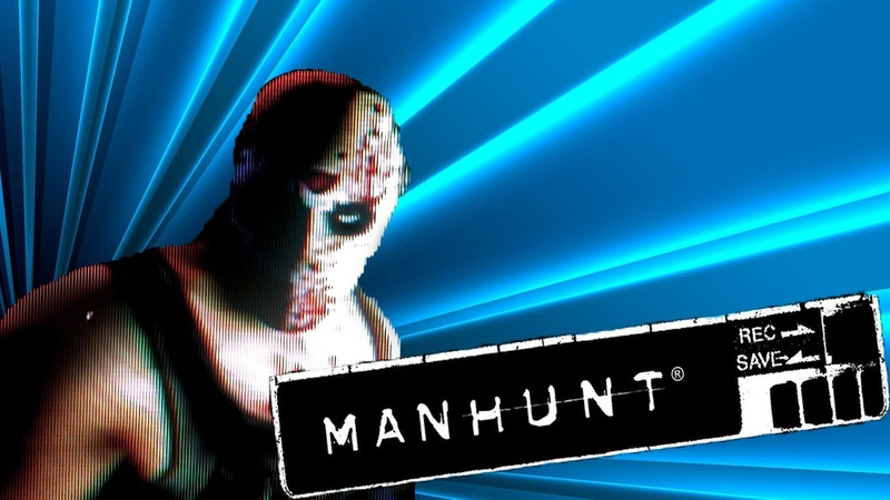 Manhunt сюжетная линия