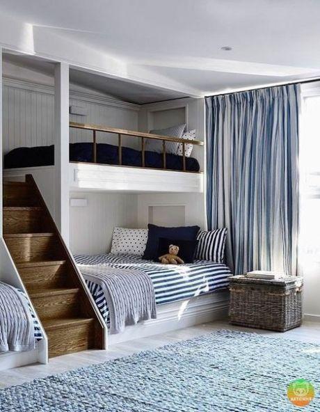 Идеи дизайна и ремонта квартиры