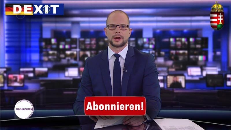 """💙 HU Nachrichten in DEUTSCH von """"M1 = Samstag den 06 März 2020 *besuch uns auf Telegram*"""
