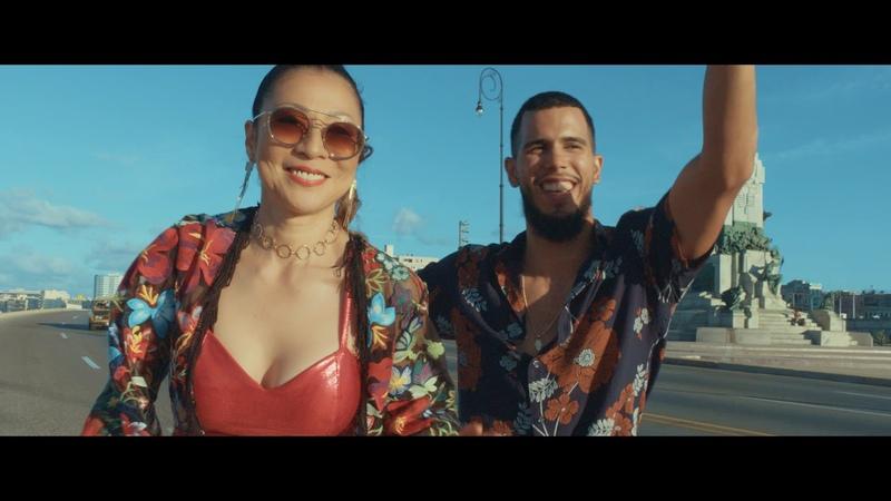 Yuko Fong Me enamoro en La Habana