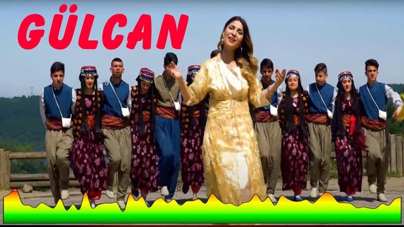 Gülcan - Muhteşem Halay Türküleri Müzikleri Yeni (Hareketli Türküler)