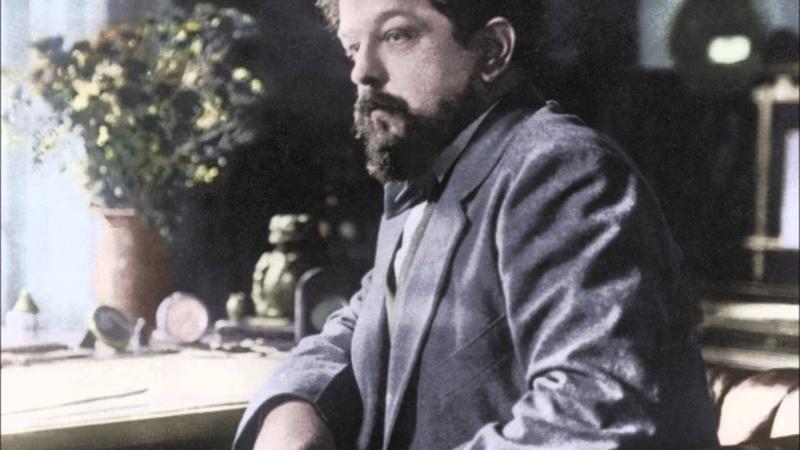 Bartok and Szigeti play Debussy violin sonata 3 3