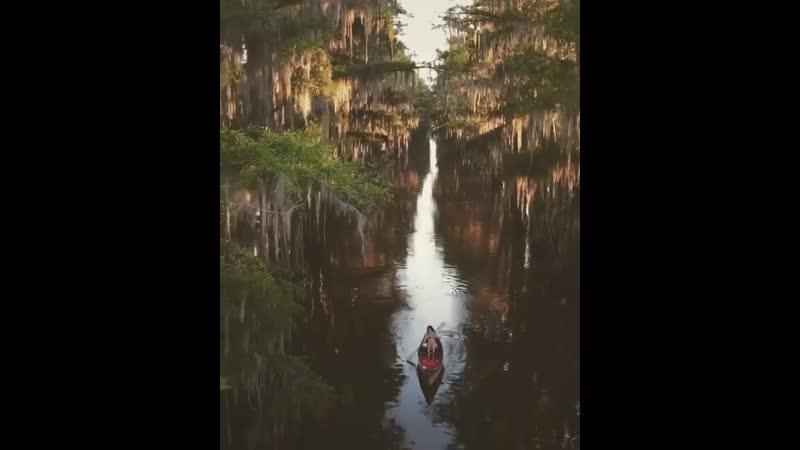 Природа лучший способ побыть наедине с собой 🌅😍👌