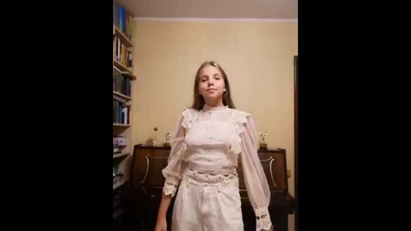 Мария Ковалёва - Время пришло
