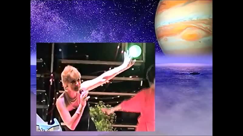 АМЕРИКА МАРУСЯ видео фрагмент с праздника День г Добрянка 1994 г восстановлен 31 мая 2020 г ЕЛЕНА ТУТУБАЛИНА