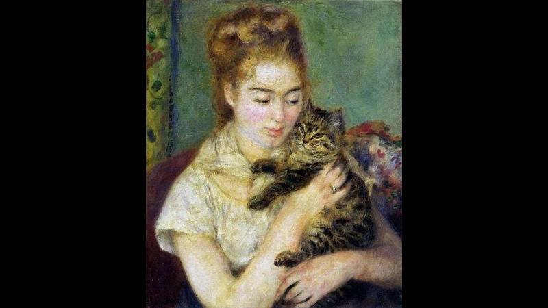 Виталий Вохмянин - Я полюблю твоих котов.