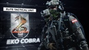 EKO Cobra    Austrian Elite Police Unit