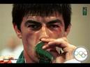 Олимпийские игры 1996 вольная борьба финал 82 кг Янг Хьюн Мо vs Хаждимурад Магомедов