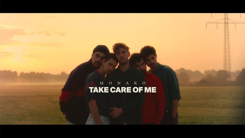 Monako Take Care Of Me Official Music Video
