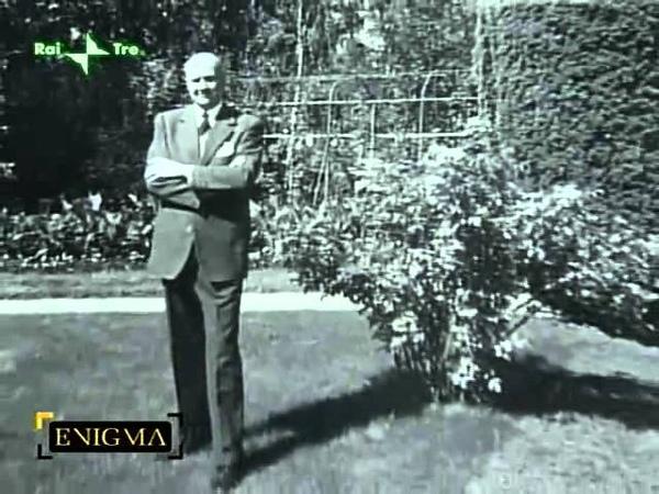Gustavo Rol e i misteri di Torino Corrado Augias
