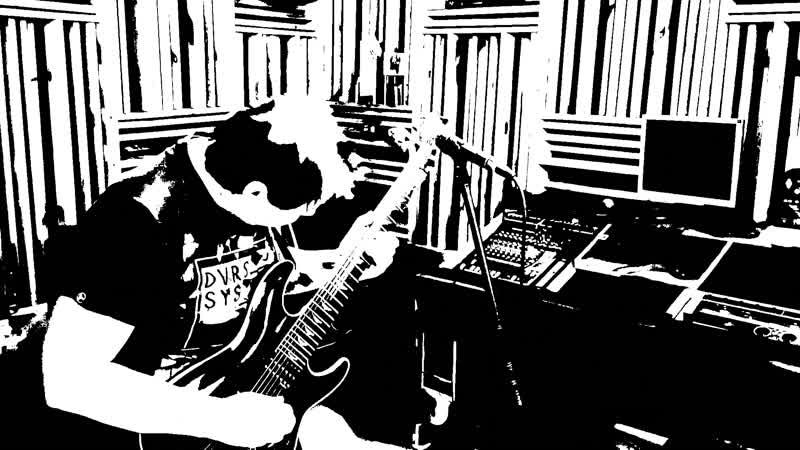 NAN - Tulpa (Live in jam music studio)