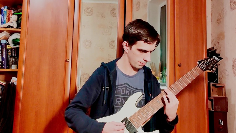 Bad Vibrations A Day to Remember Cover
