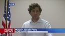 Mayor Jacob Frey: 'The Symbolism Of A Building Cannot Outweigh The Significance Of Life'