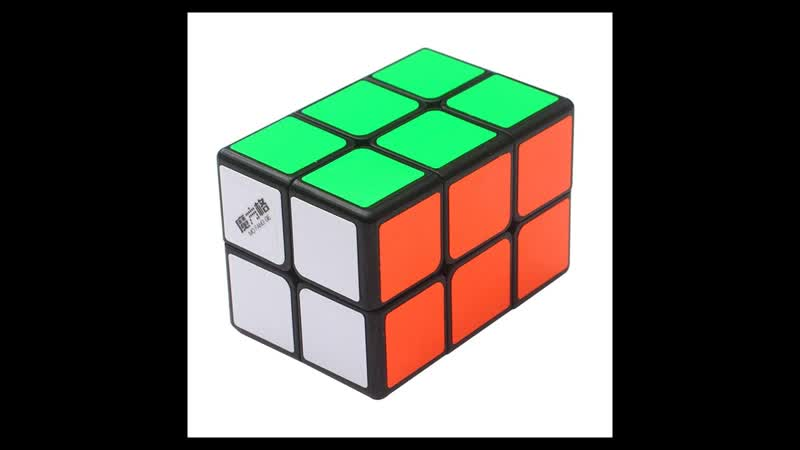 Кубик Magic Cube 2x3 в коробке купить наложенным платежом недорого интернет магазин
