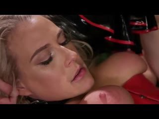 Бесплатный VIP -   | Holiday Gift: Angel Allwood is Mona Wales & Fox Acecaria's Slutty Toy