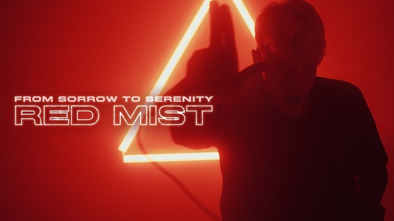 From Sorrow to Serenity Red Mist Official Music Video