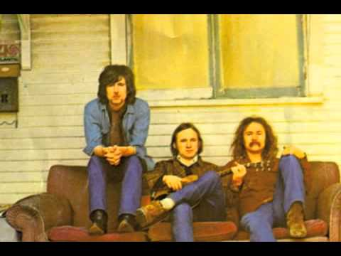 CSN Crosby Stills Nash Suite Judy Blue Eyes