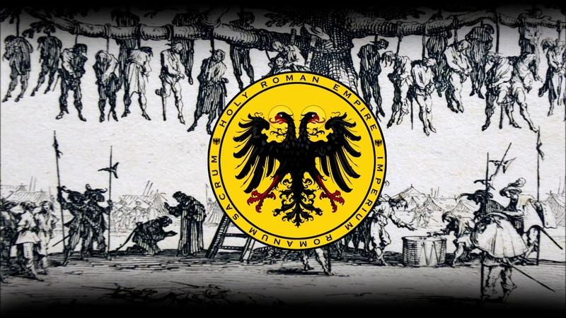 Немецкая народная песня - Мы - чёрный отряд ГайераWir sind des Geyers schwarzer Haufen