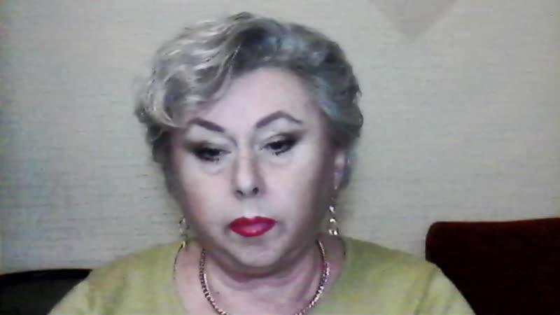 Виолетта Копченкова трансляция записи вебинара Есть особые дни когда все дела идут быстро!