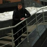 Игорь Волхов