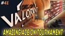 Сумасшедшие раунды от СНГ игроков | Valorant FM moments 41