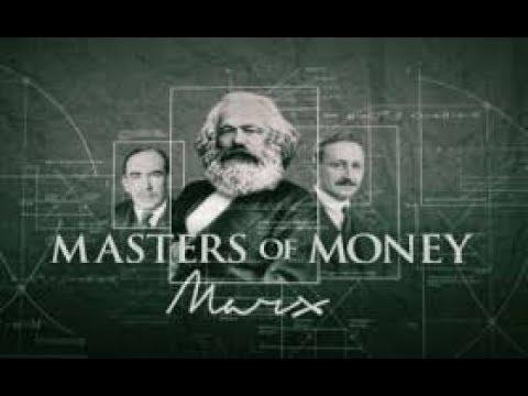 Сериал Властители денег/Masters of Money Серия 3 Маркс