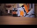 Автоматический кромкорез фаскосниматель UZ 15 манипулятор 3D