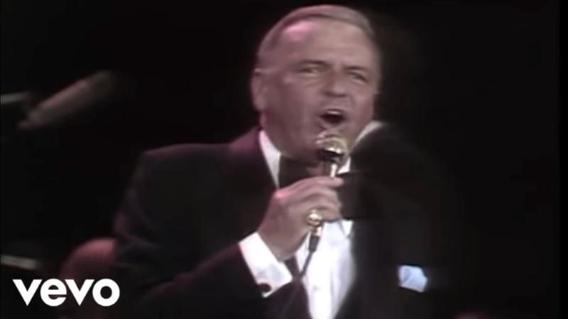 Frank Sinatra New York New York Official Video